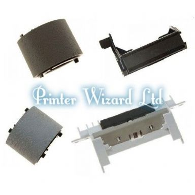 HP LaserJet 3800 3800N 3800DN Paper Jam Repair Kit with fitting instructions